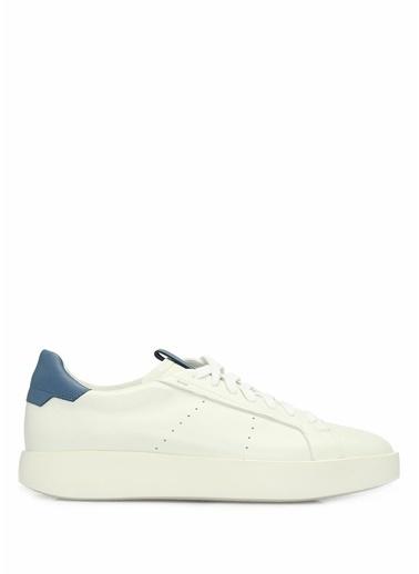 Santoni Sneakers Mavi